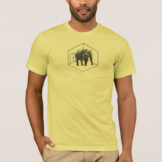 elephant_in_the_room T-Shirt