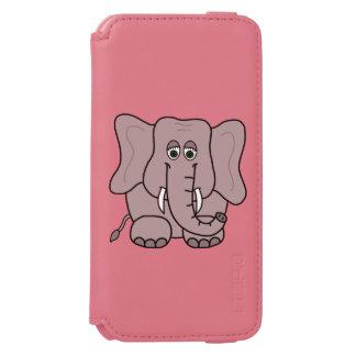 Elephant Incipio Watson™ iPhone 6 Wallet Case
