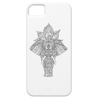 Elephant Inspired iPhone 5 Covers
