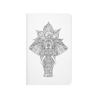 Elephant Inspired Journal