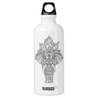 Elephant Inspired Water Bottle