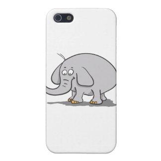 Elephant iPhone 5/5S Cases