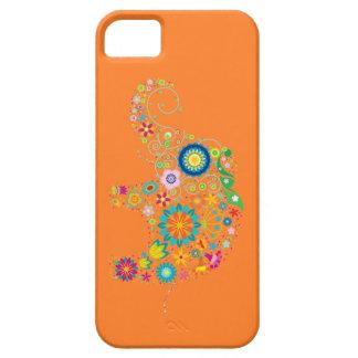 Elephant iPhone 5 Cases