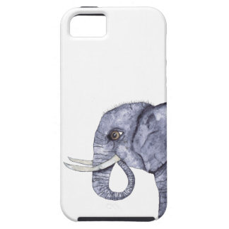 ELEPHANT iPhone 5 COVER