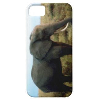 Elephant iPhone 5 cover