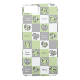 Elephant iPhone 7 Case