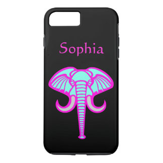 Elephant iPhone 8 Plus/7 Plus Case