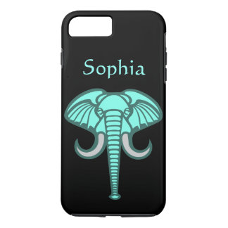 Elephant iPhone 8 Plus/7 Plus Case