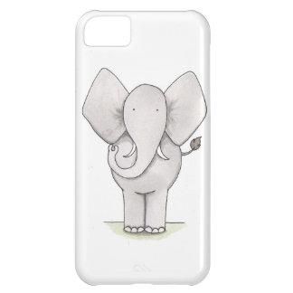 Elephant iPhone Case iPhone 5C Case
