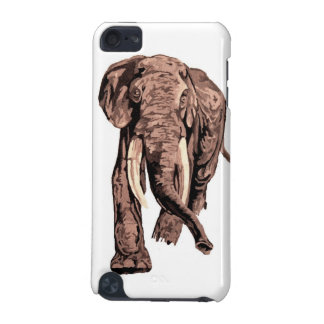Elephant iPod Touch (5th Generation) Covers
