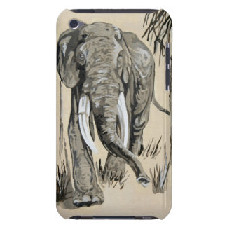 Elephant iPod Touch Case-Mate Case