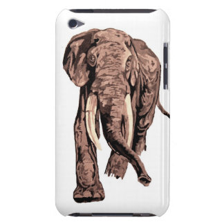 Elephant iPod Touch Cases