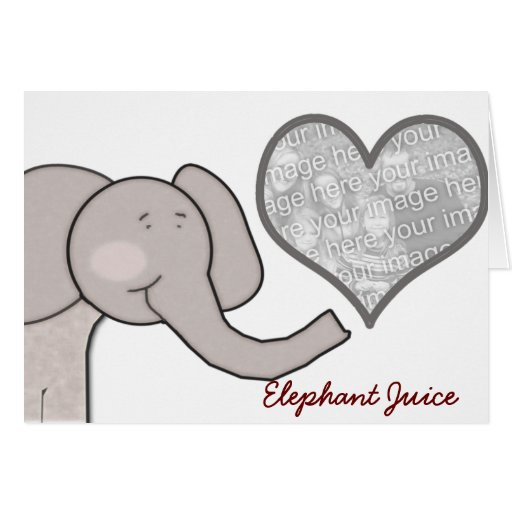 Elephant Juice Cards