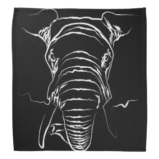 Elephant Kerchiefs