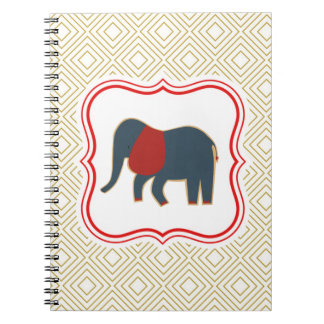 Elephant Life Journal Writing
