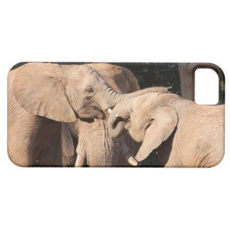 Elephant Love Barely There iPhone 5 Case