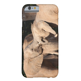 Elephant Love Barely There iPhone 6 Case