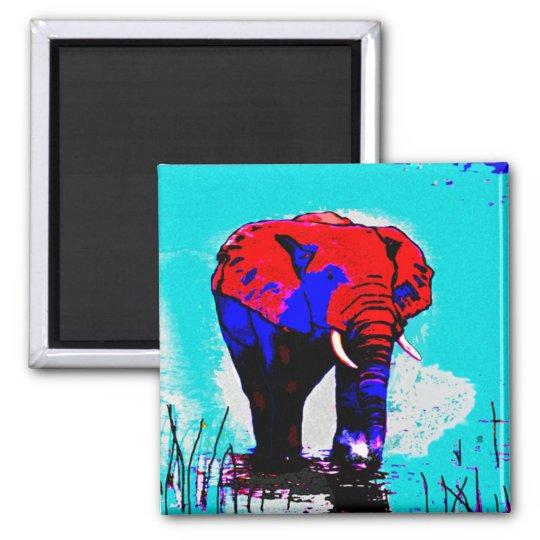 elephant magnet
