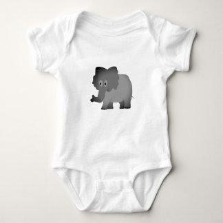 Elephant on a tshirt