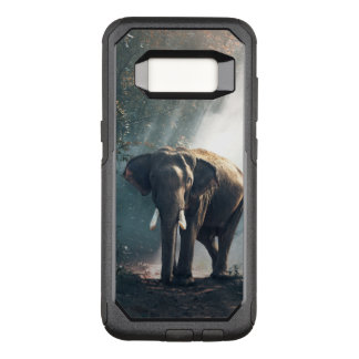 Elephant OtterBox Commuter Samsung Galaxy S8 Case