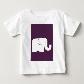Elephant.pdf Baby T-Shirt