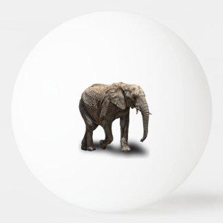 ELEPHANT PING PONG BALL