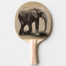 ELEPHANT Ping-Pong PADDLE