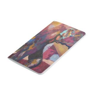 Elephant Pocket Notebook