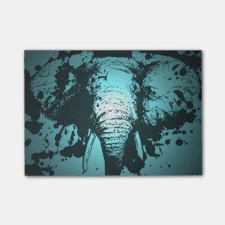 Elephant Post-it Notes
