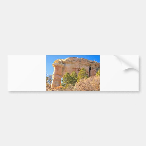 Elephant Rock Bumper Stickers