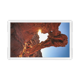 Elephant Rock in the Valley of Fire