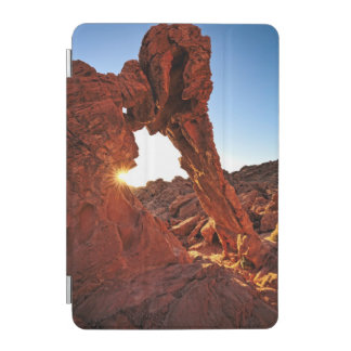 Elephant Rock in the Valley of Fire iPad Mini Cover