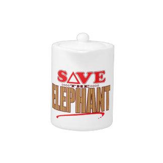 Elephant Save