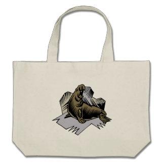 Elephant Seal Bags