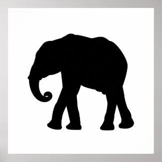 Indian Elephant Artwork, Indian Elephant Art Prints ...