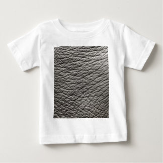 Elephant skin design baby T-Shirt