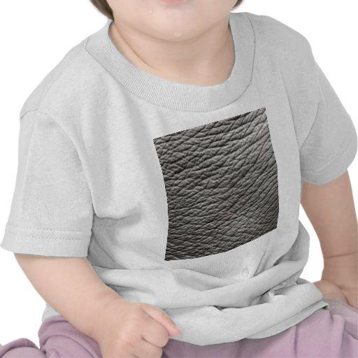 Elephant skin design t-shirts