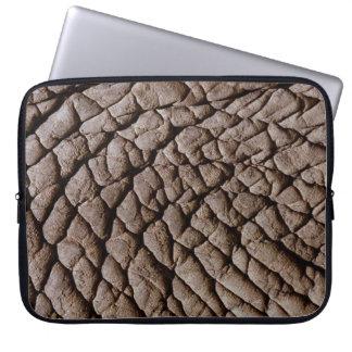 Elephant skin laptop sleeve