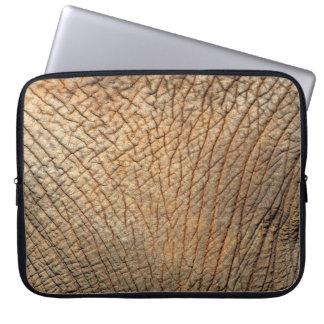 Elephant Skin Laptop Computer Sleeve