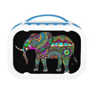 Elephant Spirit Yubo Lunch Box
