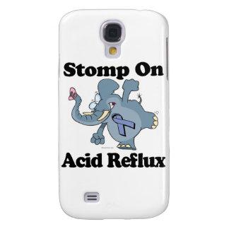 Elephant Stomp On Acid Reflux Galaxy S4 Cover