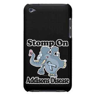 Elephant Stomp On Addisons Disease iPod Touch Covers