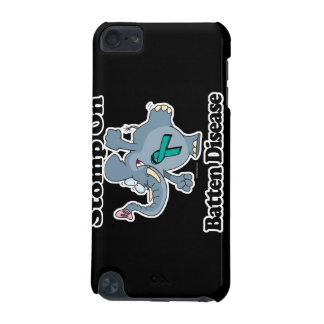 Elephant Stomp On Batten Disease iPod Touch (5th Generation) Cover