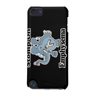 Elephant Stomp On Emphysema iPod Touch 5G Case