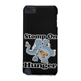 Elephant Stomp On Hunger iPod Touch (5th Generation) Cases