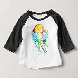 elephant sunshine baby T-Shirt