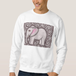 Elephant Sweatshirt