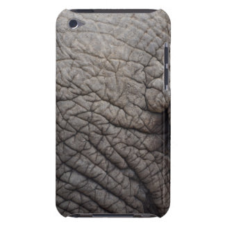 Elephant Texture Barely There iPod Cover