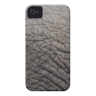 Elephant Texture iPhone 4 Covers