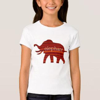 ELEPHANT THEATER LOGO SHIRTS